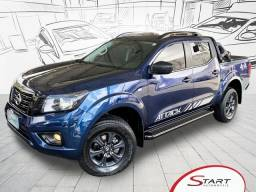 Título do anúncio: Nissan Frontier 2.3 16v Turbo Diesel Attack Cd 4x4 Automático 2021