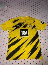 Camisa Borússia Dortmund