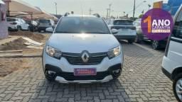 Título do anúncio: Renault Sandero Stepway Zen 1.6 16V SCe (Flex)