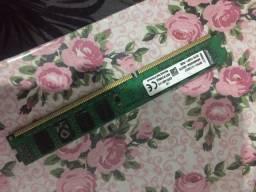 Memoria RAM 4gb ddr3 1333 mhz