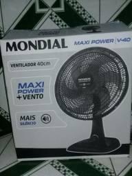 Ventilador mondial 40 cm