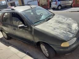 Vendo Fiat Palio weekend 1998