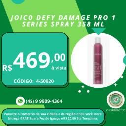 Joico defy damage PRO 1 series spray 358 ml