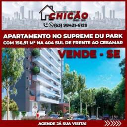Título do anúncio: Apartamento de auto padrão com 3 Suítes na 404 Sul Supreme Du Park