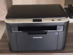 Impressora Multifuncional Laser Samsung SCX-3200 ((( Muito Econômica )))