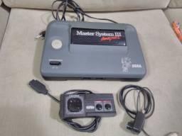 Master System III Compact