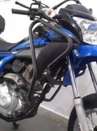 Promoção protetor de carenagem para motos em até 3x sem juros