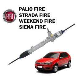 Caixa Direção Hidráulica Fiat Motot FIRE - Strada / Palio / Siena