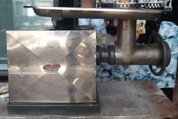 Máquina de Moer Carne Boca 10 - Seminovo - Com garantia | Matheus