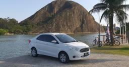 Título do anúncio: Ford Ka+ Sedam 1.5 SEL