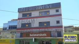 Escritório para alugar em Eldorado, Contagem cod:I06617