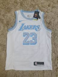 Título do anúncio: Regata Lakers