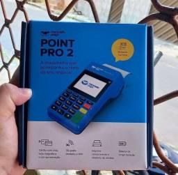 Promoção maquininha de cartão imprime o comprovante