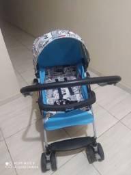 Carrinho de bebê 250,00