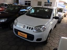 Fiat Uno vivace 2012 Completo