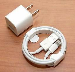 cabo USB e fonte original apple