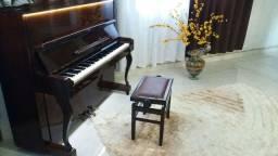 Piano acustico FRITTZ DOBBERT (Pouso Alegre)