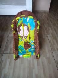 Título do anúncio: Cadeira Multikids baby NOVA