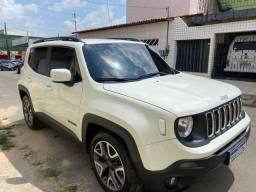 Título do anúncio: jeep Renegade automático . carro Bem conservado sem detalhes