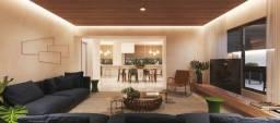 Título do anúncio: Apartamento no Campo Belo de 65 M² com 2 dormitórios, 1 suíte e 2 vagas de garagem