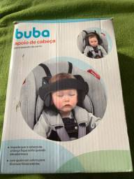 Apoio de cabeça para assento de carro buba