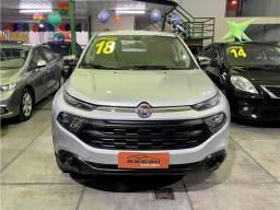 Título do anúncio: Fiat Toro 2018 1.8 16v evo flex freedom automático