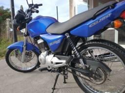 CG 150 Titan ESD 2004
