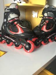 Patins Traxart Inline FASTER