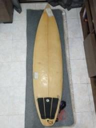 Prancha surf 6'04'' Simon Board + strep