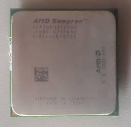 Processador Amd Sempron Sda3000ai02bx