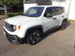 Jeep Renegade Sport At6 1.8 Flex 05 Pas 2016