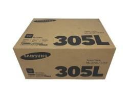 Título do anúncio: Toner Samsung MLT - D305L Original Novo