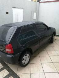 Gol VW 1,0 8V 2005 - Flex