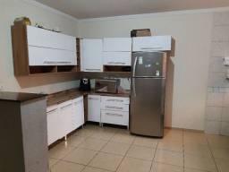 Casa com 3 dormitórios à venda, 156 m² por R$ 330.000,00 - Vila Carlota - Sumaré/SP