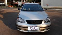 Título do anúncio: Corolla XEi 2006 Automático Blindado