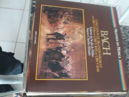 Disco antigos LPS