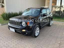 Jeep Renegade Longitude 2.0 4x4 diesel