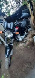 Moto honda 150 mix 2012