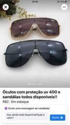 Óculos de sol primeira linha com proteção uv 400 peça o seu.