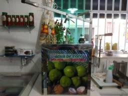 Máquina de Água de Coco (usada)