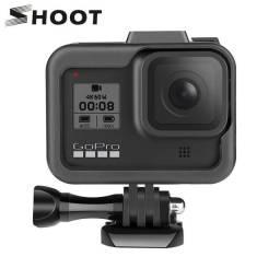 Case aberta para GoPro hero 8 black Gopro action cam