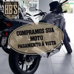 Procuro moto para compra cb 500x