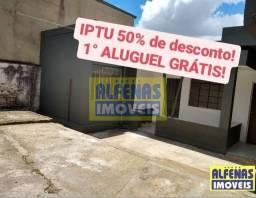 Galpão/depósito/armazém para alugar com 2 dormitórios cod:I12389