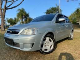 Título do anúncio: Corsa Premium sedan 1.4 completo 2009
