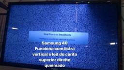 TVs 40 polegadas - Leia o anúncio completo