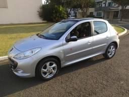 Título do anúncio: Peugeot 207 1.4 Flex  QUIKSILVER !!!!!