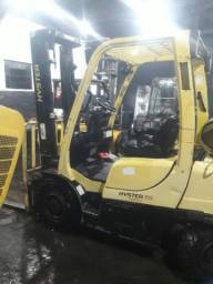 Empilhadeira hyster50 ft