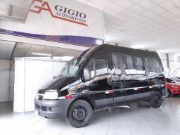 Ducato Minibus 2.3 Diesel Teto Alto