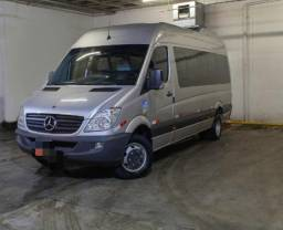 Vendo Van Sprinter 2016 em perfeitas condições!
