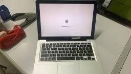 MacBook Pro 2012 SSD+HD 4GB ram